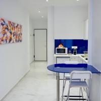 Luxury Suite Studio in Athens