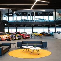 Rydges Pit Lane, hotel in Tailem Bend