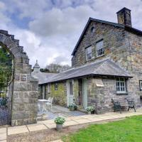 Luxurious mansion in The Bothy with Private Terrace