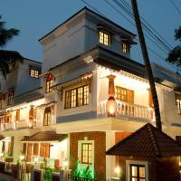 Acasa Amore - Villas nr Baga Beach