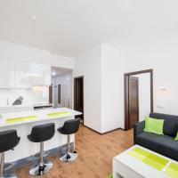 Letna luxury apartment