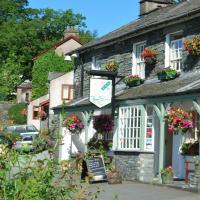 Three Shires Inn