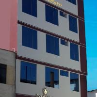 Gavina Inn Hotel, hotel in Tacna