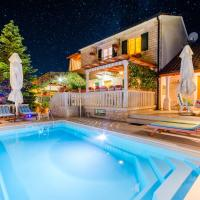 Apartment Villa Camellia - Adults Only