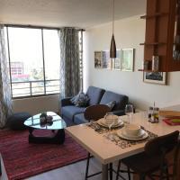 Bellas Artes apartment