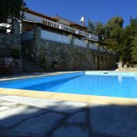 """Skopelos luxurious villa """"Aloupi"""""""