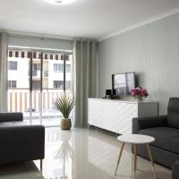 Big & stylish 2 room flat