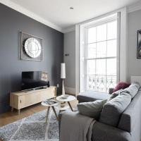 The Hippodrome House - Stylish 1BDR Apartment