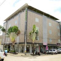 Hotel Plataneras Plaza