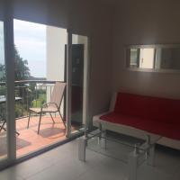 Apartment On Salobrena Beach