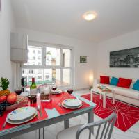 Central Lugano Apartment