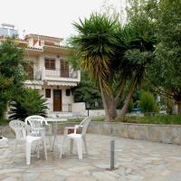 Stathopoulos Apartments
