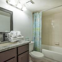 Luxury Shorewalk Water Front 2 Bedroom 2 Bathroom 3Mins IMG 5 Mins Beach