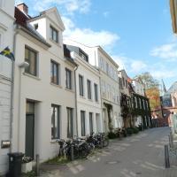 Ferienwohnung Ellinghaus