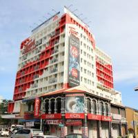 Tune Hotel Georgetown Penang