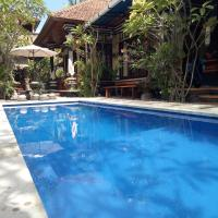 Mimba Private House