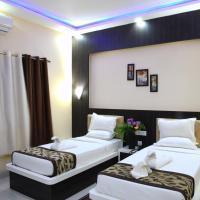 Hotel Mariya International