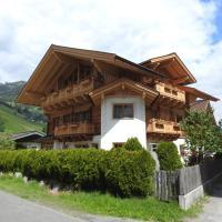 Blockhaus Ganschitter
