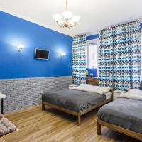 Rooms №7 Aparthotel