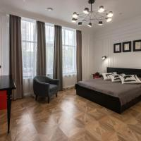 Welcome House Boutique Hotel, hotel in Rostov on Don