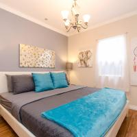 POPULAR PASADENA COTTAGE · newly renovated chic one bedroom cottage