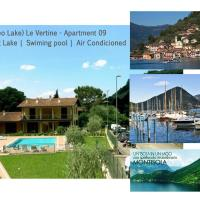 Sulzano Iseo Lake Apartments