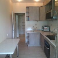 Apartment on Glazunova 1