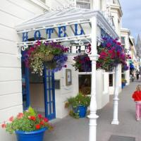 Foyles Hotel, hotel a Clifden