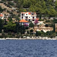 Apartments for families with children Seget Vranjica (Trogir) - 2976