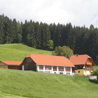 Ferienwohnung Dürnberger