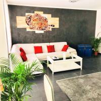 Apartment AtNovartis Luxus Nr.31