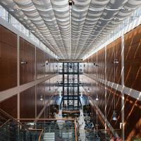 DoubleTree by Hilton Turin Lingotto