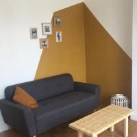 Appartement de Simon & Melissa