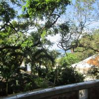 Coconut Tree West Bay