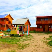 Guest House Aldartay