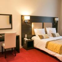 ベストウエスタン ホテル ドゥ フランス
