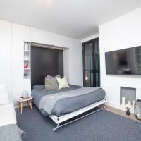 Charming and Cosy Studio Apartment Near London Bridge - Zone 1