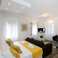 Studio Apartman Fictilis