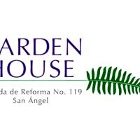 Suite 4A, Terraza, Garden House, Welcome to San Angel