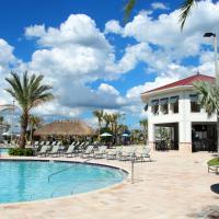 Two Bedrooms Apartment Storey Lake Orlando 103