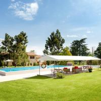 Tenuta Lamborghini Golf & Resort, hotel in Panicale