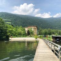 Appartement KMB am Ossiacher See