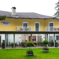 Gästehaus Post Wrann
