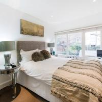 Luxurious 1 bed flat off Ladbroke Grove nr tube