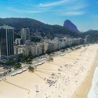 Hilton Copacabana Rio de Janeiro
