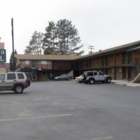 Belcaro Motel