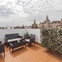 Casas de Sevilla - Apartamentos Cuna 41