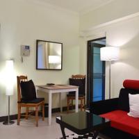 Innocondo Serviced Apartment Xiamen Binbei - One Bedroom Suite