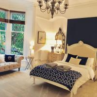 Ranmoor Serviced Apartments - The Courtyard Suite