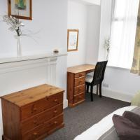 Ground Floor Apartment, Plymouth